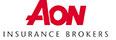 AON Insurance Brokers Logo
